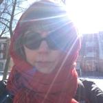 freezing jenny